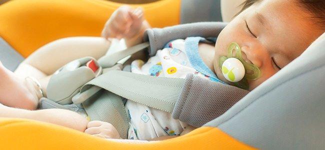 Consejos para un viaje seguro con niños