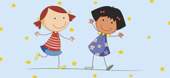 Sara y Lucía, un cuento para niños sobre la sinceridad