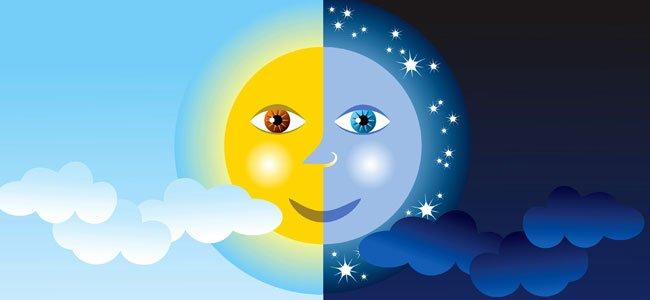 El Sol Y La Luna Leyenda Mexicana Para Niños