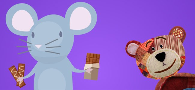 Letra de Susanita tiene un ratón