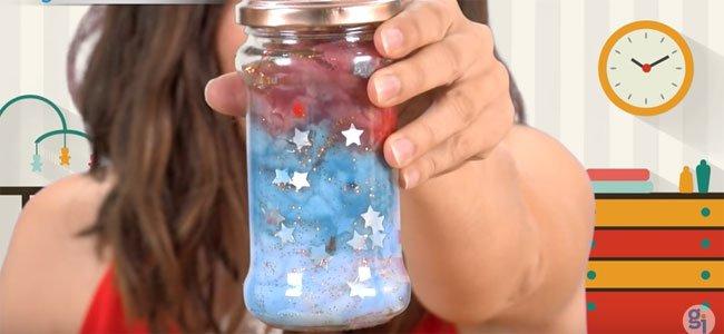 El universo en un frasco de cristal