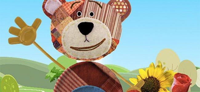 Guiainfantil.com presenta el oso Traposo