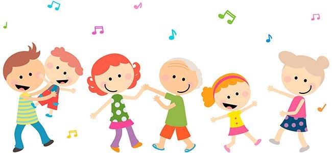 Twist del colegio, canciones para bailar