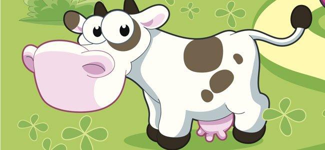 La Vaca Soñadora Cuentos Para Niños