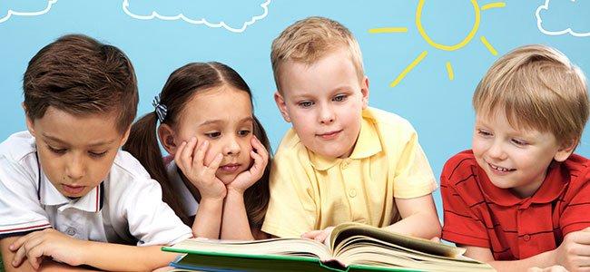 Beneficios de las fábulas para los niños