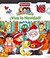 Viva la Navidad. Libros para niños