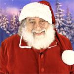 Mensaje de Papá Noel para todos los niños