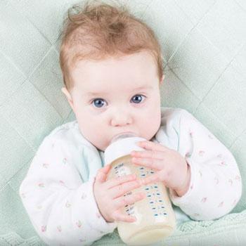 Preguntas y respuestas sobre la lactancia materna