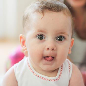 Cómo eliminar los mocos del bebé