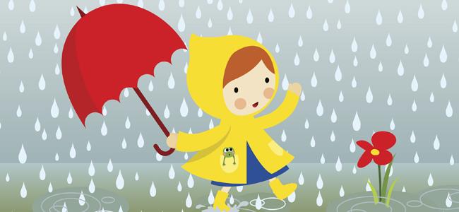 que llueva que llueva