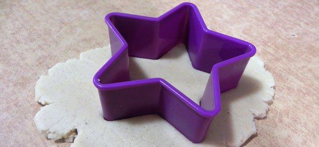 Baño Blanco De Azucar Receta:Imprimir Abeto de galletas de azúcar y chocolate blanco para Navidad