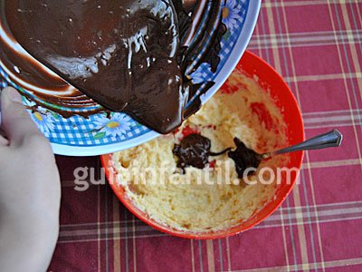 receta de Brownkies