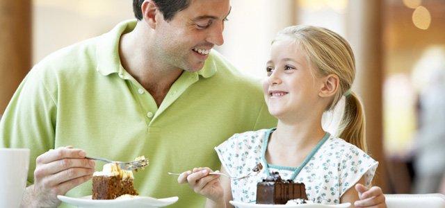 Recetas de chocolate para el postre de la familia