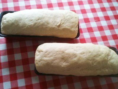 Receta de pan de cebolla. Paso 5