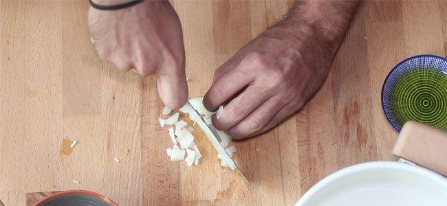 Pica cebolla