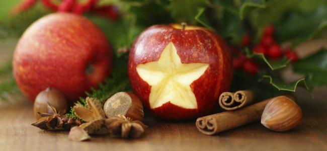Recetas infantiles de Navidad para niños