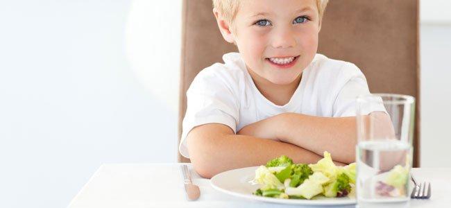 Recetas de primeros platos sanos