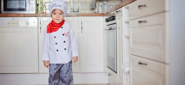 Recetas de segundos platos al horno