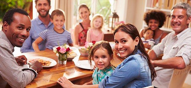 Segundos platos para la Semana Santa. Recetas