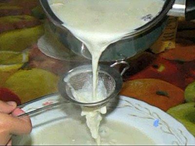 Torrijas de leche. Cocinando con niños 2