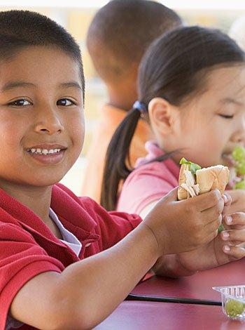 La obesidad infantil aumenta en España