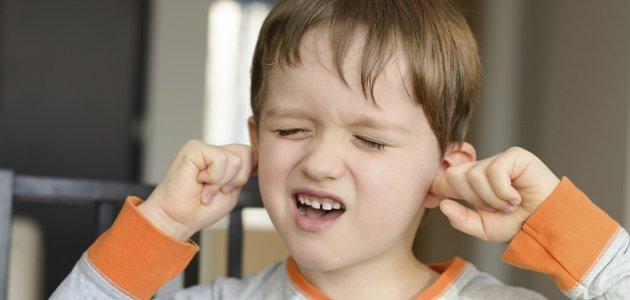 El dolor de oidos en los niños