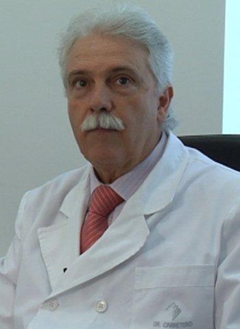 Doctor Carretero, traumatólogo