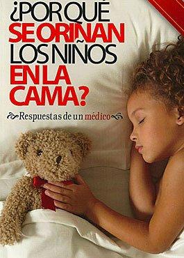 ¿Por qué se orinan los niños en la cama?