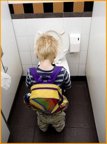 La conducta de los padres frente la enuresis infantil