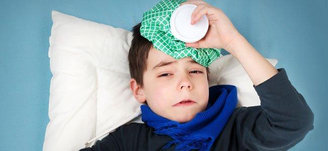 Gripe H1N1 o Influenza en niños y embarazadas