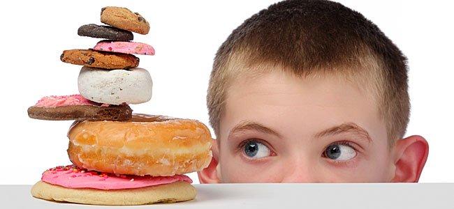 Enfermedad celiaco en los niños