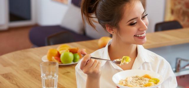 Los alimentos integrales y sus beneficios
