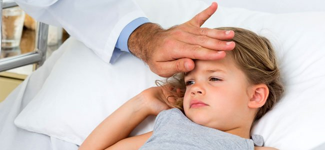 Qué es y cómo ocurre la epilepsia en niños