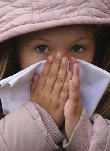 La epidemia de gripe y la vuelta al cole