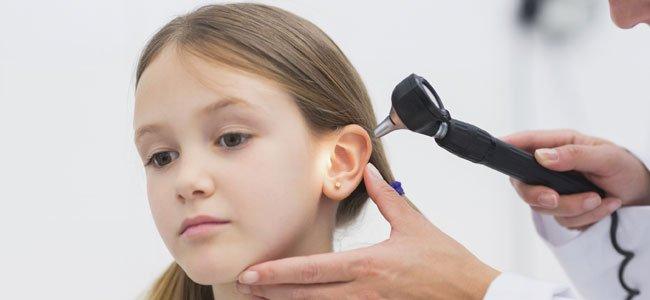 Los enemigos del oído de los niños