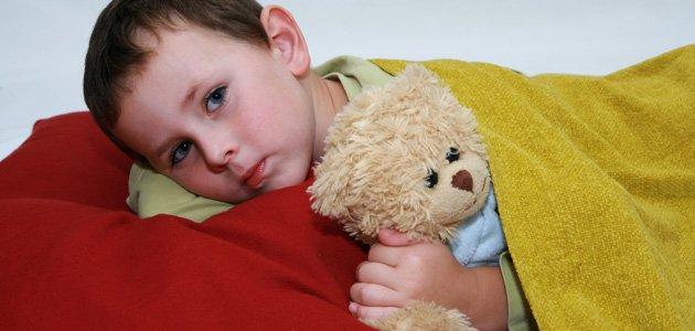 por qué algunos niños se orinan en la cama