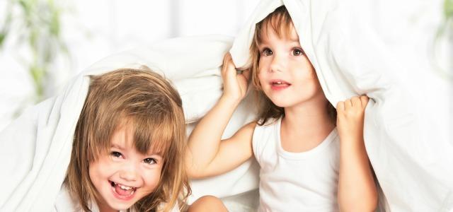 La mejor almohada infantil