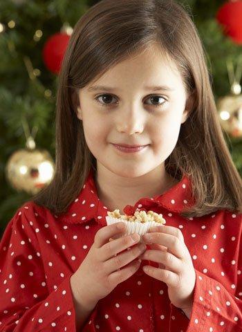 Alergia a los frutos secos en Navidad