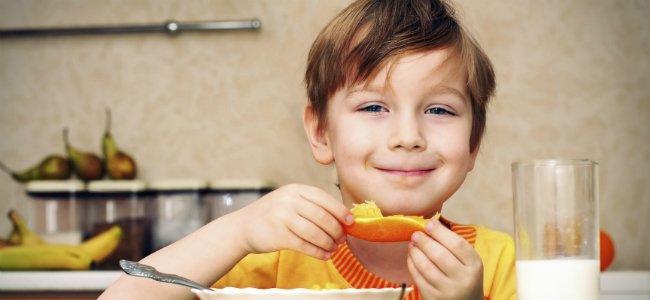 Anemia infantil. Causas y tratamiento.