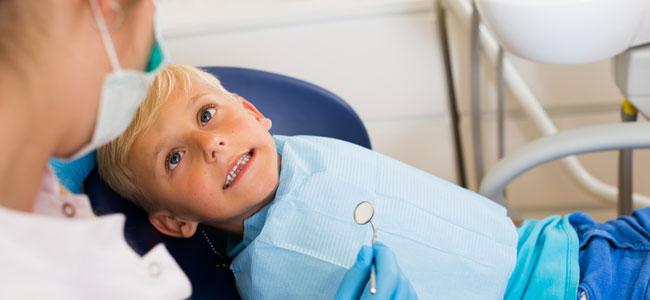 Qué son los disyuntores en los dientes de los niños
