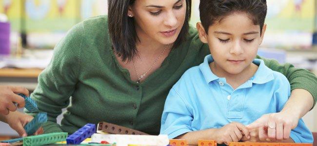 El niño Asperger en la escuela