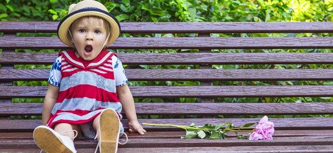 Astenia primaveral en la infancia