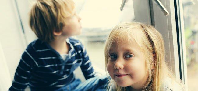 Vídeo que cuenta cómo es tener a un hermano autista