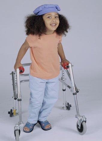 Avances tecnológicos para estimular a niños con discapacidad