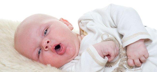 Tos y fiebre en niños y bebés