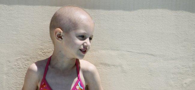 Causas, síntomas y tratamiento del cáncer infantil.