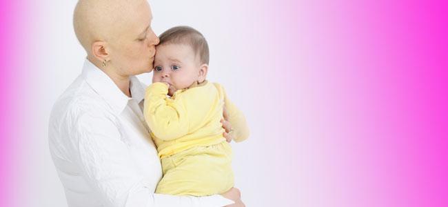 Cáncer de mama y lactancia