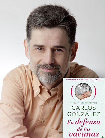 Vacunación infantil. Pediatra Carlos González