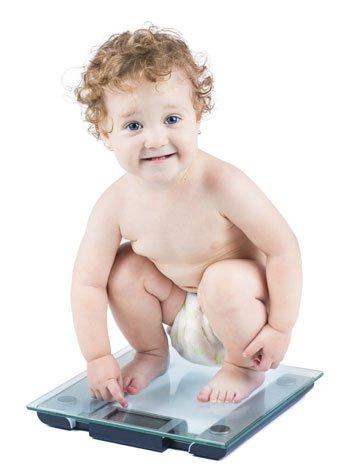 La obesidad en la infancia