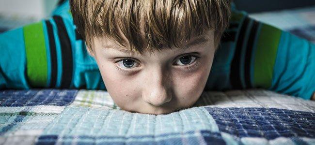 Cosas que debes saber sobre la enuresis infantil